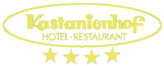 Hotel Kastanienhof Logo